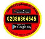 ☎ 020-8686-4000 | Croydon Taxi In Luton, Heathrow, Stansted, Gatwick